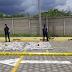 Encuentran abandonada 418 kilos de cocaína valorada en 10 millones de dólares