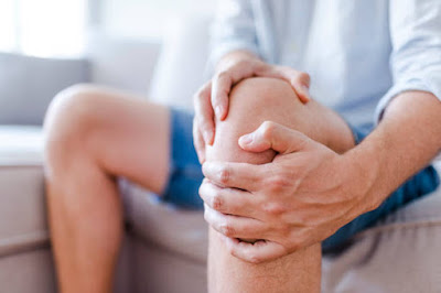 Pain in joints and tendons