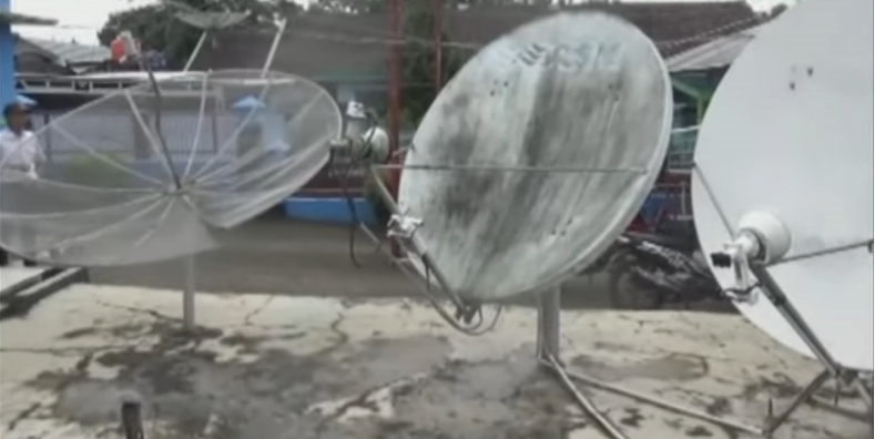 KOTABUMI  - Lampung diguncang gempa berkekuatan 3,4 SKL pada Rabu, 6 Januari