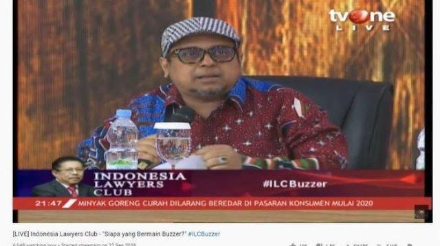 Haikal Hassan Dilaporkan karena Mimpi Rasulullah SAW, Polda Metro Jaya: Masih Diteliti oleh Penyidik