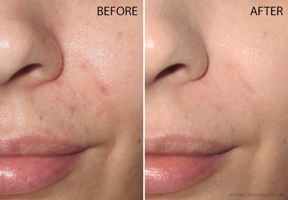 Makeup Revolution Conceal Define Full Coverage Foundation