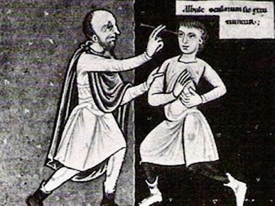 medicina medieval, medicina na idade media, tratamentos crueis da medicina na idade media, cirurgia idade media, cirurgia medieval, tortura