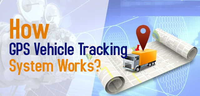 5 Unconventional Knowledge About How Does A GPS Tracker Work