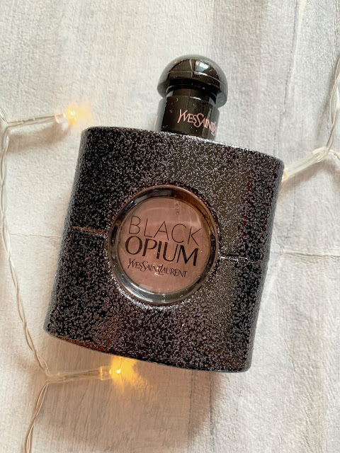 Yves Saint Laurent, Black Opium