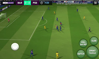 Download FIFA 18 Mod v9.2 (Offline) Darmans Review