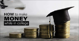 10 Ways To Make Money At University