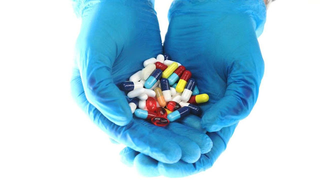 Apendicitis no sólo se cura con operación