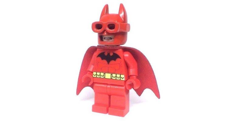 he Batman: Así es el traje que llevará Robert Pattinson