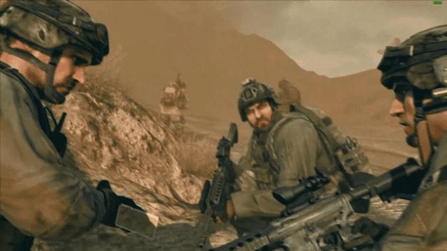 تحميل لعبة Medal Of Honor 2010 للكمبيوتر