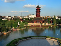 Travel to the Venice of China – Suzhou