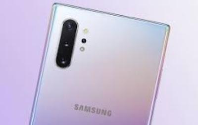 Pengaturan Fitur Kamera Samsung Galaxy Note  Trik Menggunakan Kamera di Samsung Galaxy Note 10 Plus