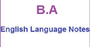 Types of english essays homework history Ba english essays notes Allstar Construction