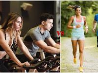 Olahraga Baiknya Pakai AC atau Tidak Menurut dr. Haryo Tilarso, Sp.KO., FASCM