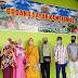 Putus Mata Rantai Tengkulak, Sayur Online Kamtibmas Binaan Kabaharkam Polri Jalin Kerjasama dengan e-Warung Asal Sergai