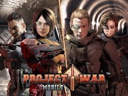 Project war Android