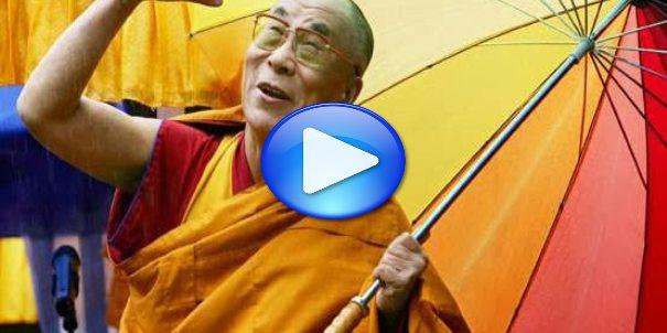 Dalai Lama LGBT