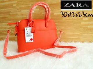 Contoh Model Tas Zara Original Branded Terbaru