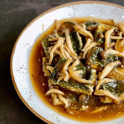 Shimeji Mushroom Recipe