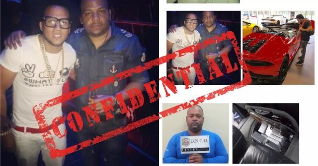 PRIMICIA: Se filtra expediente confidencial de Cesar el abusador donde muestra a quienes los servicios de inteligencia le han dado seguimiento por la actividad del narcolavado en la República Dominicana