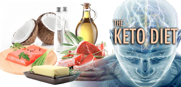 The Ketogenic Diet Meal Plan For 7 Days