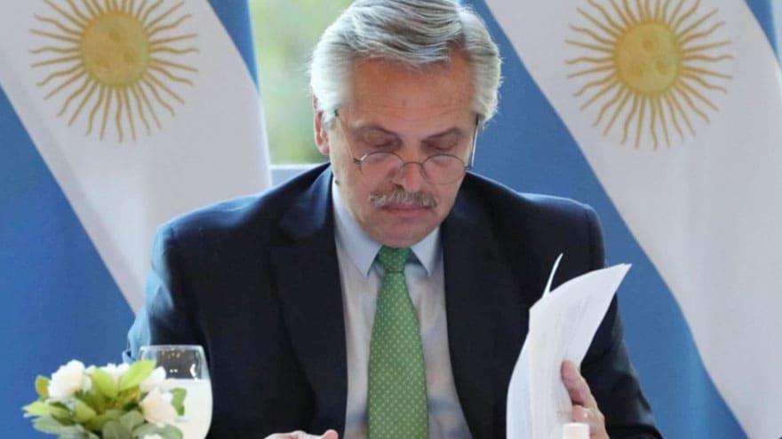 El presidente firma acuerdos en materia de seguridad con la provincia de Santa Fe
