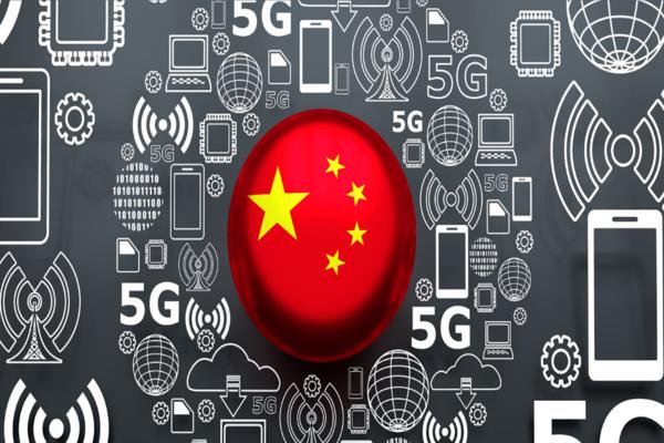 110 مليون مواطن صيني بدأوا بالفعل في الاستفادة من خدمات 5G