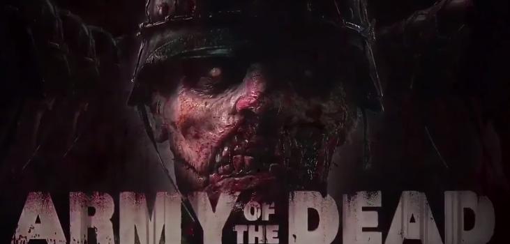 Se presenta tráiler del terrorífico modo zombies de Call of Duty WWII