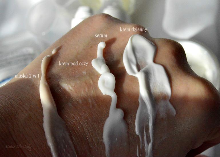Hydro Laser linia kosmetyków nawilżających Ava - recenzja