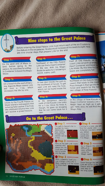 Corona Jumper Zelda Ii Adventure Of Link Part 3 Shadows