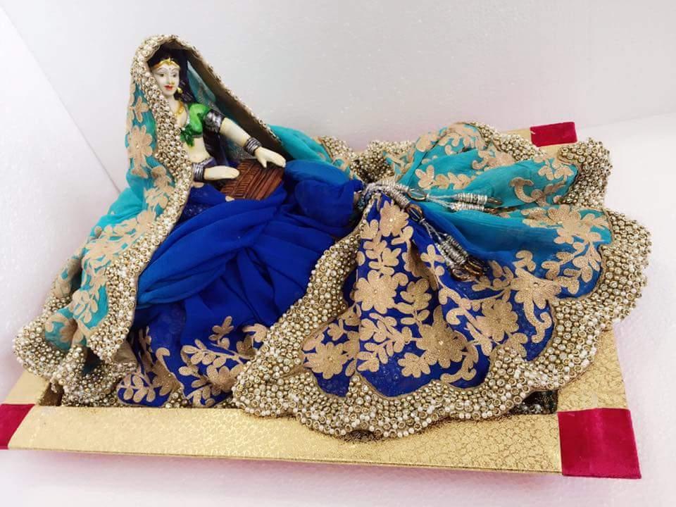 Ranjanaarts Trousseau Packing Wedding Indian Gift Mehendi