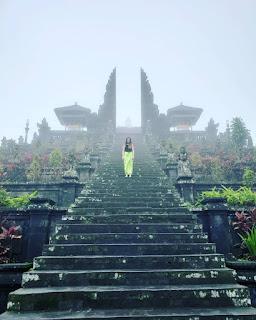 Besakih Temple East Bali Tour