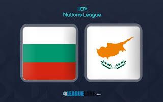Кипр – Болгария прямая трансляция онлайн 16/11 в 22:45 по МСК.