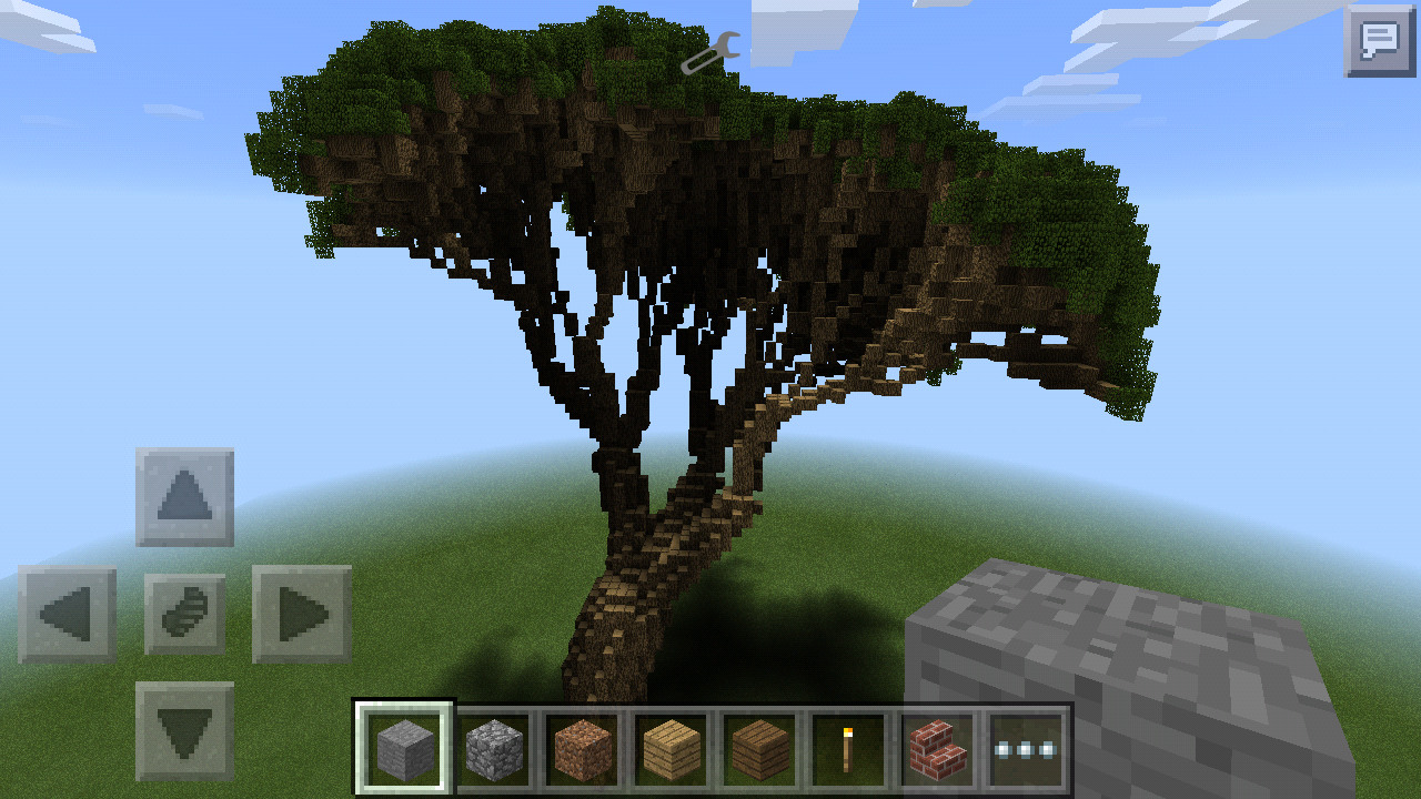 Alexander Pruss S Blog Python Coding For Android Minecraft Pe