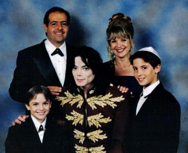 Roslyn Witz Cohen family