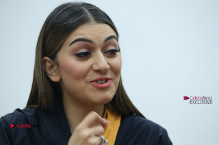 Actress Hansika Motwani Latest Pos at Bogan Movie Press Meet  0081.jpg