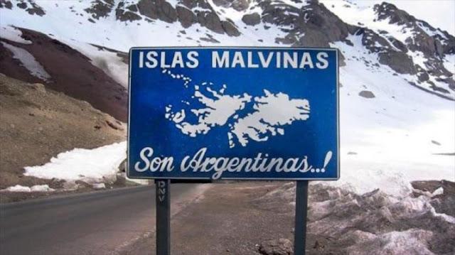 """CIA tenía plan secreto para """"devolver las Malvinas a Argentina"""""""