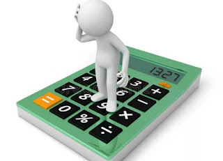 простой калькулятор на веб странице