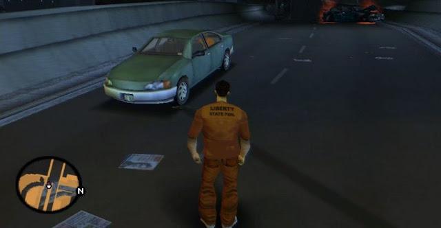 Descargar GTA 3 PC Mega y Mediafire