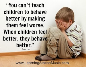 When Kids Don't Feel Right, They Can't Behave Right