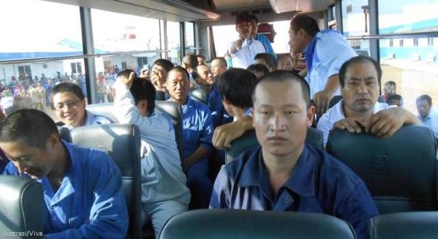 Gerindra: Rakyat Sendiri Banyak Yang Nganggur, Ngapain Permudah Pekerja Asing?