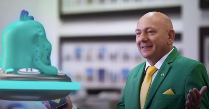 Havan compra anúncio de R$ 1,3 milhão no Fantástico