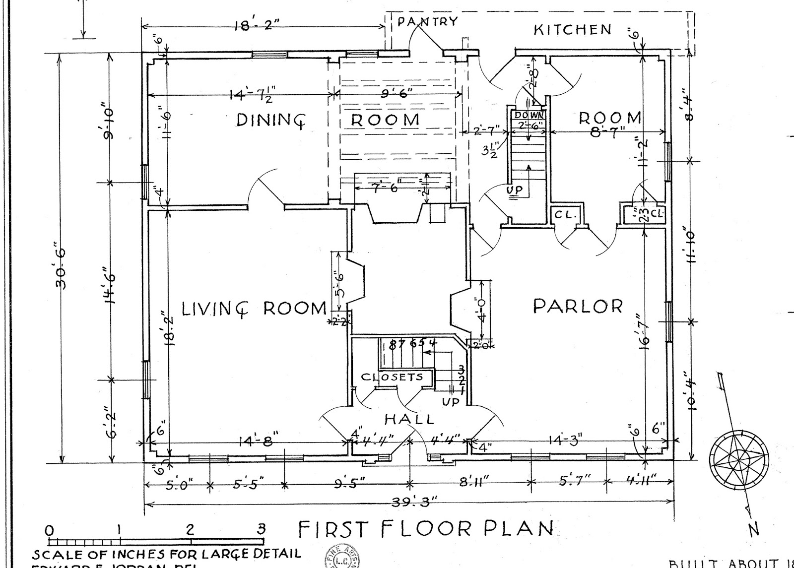 Mesmerizing Center Chimney House Plans Gallery - Best inspiration ...