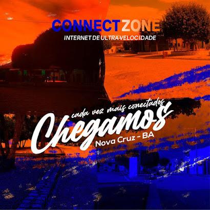 Internet em Nova Cruz Bahia