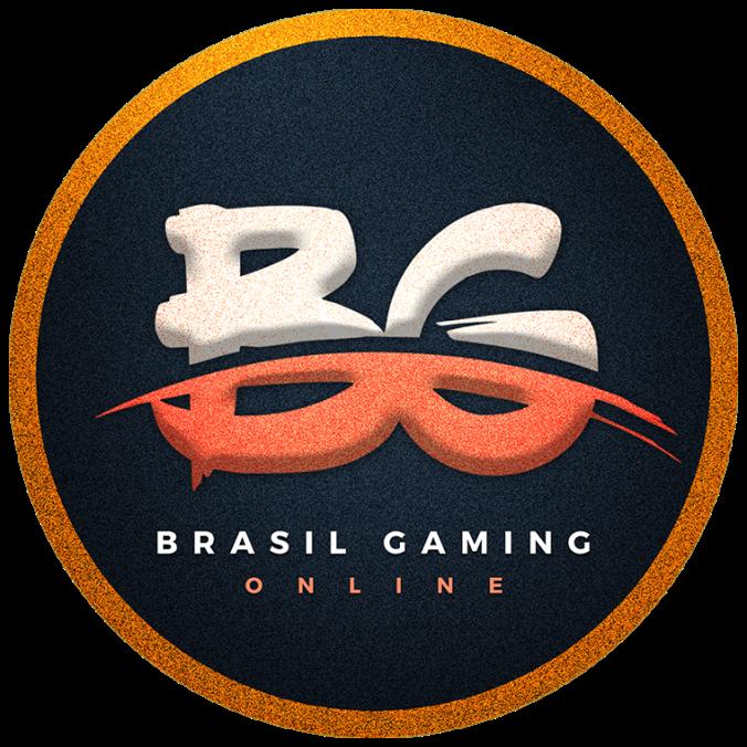 Backup Brasil Gaming Online BGO