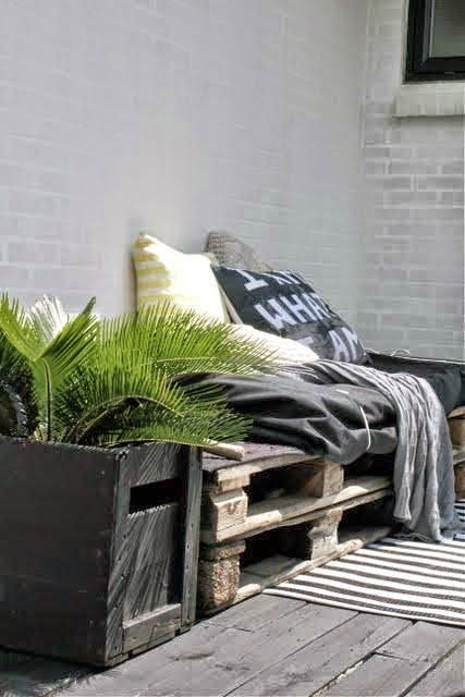 Διακόσμηση κήπου: 5 τάσεις για το 2014