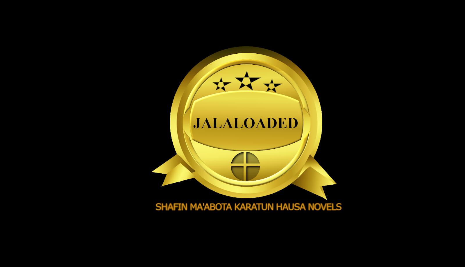 Abdulmalik part B - shafin ma'abota karatun Hausa Novels da