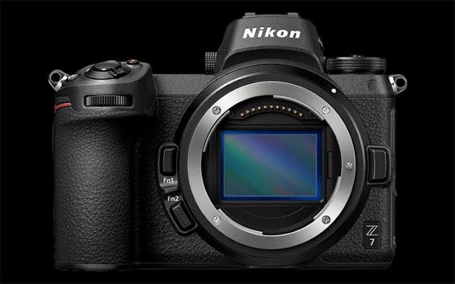 Review Nikon Z7