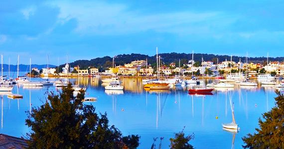 Ο Δήμος Ερμιονίδας καλωσορίζει το άνοιγμα του Τουρισμού  προβάλλοντας τις εναλλακτικές μορφές του