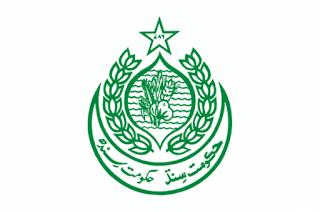 Health Department Sindh Staff Nurse Jobs 2021