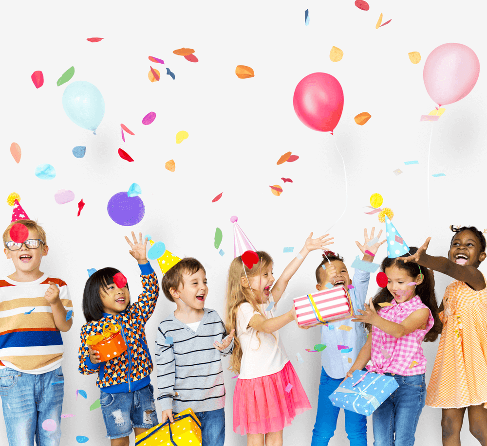 Magical Gifts That Can Bring Smile on Your Kids Birthday
